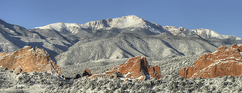 Pikes Peak Sun Mountain